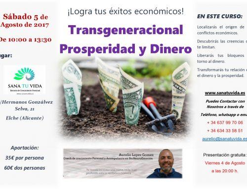 INTRODUCCIÓN AL TRANSGENERACIONAL