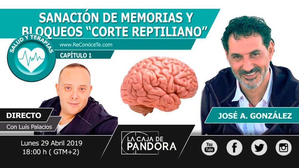 SANACIÓN-DE-MEMORIAS-Y-BLOQUEOS-CORTE-REPTILIANO-CON-JOSÉ-ANTONIO-GONZÁLEZ-CALDERÓN
