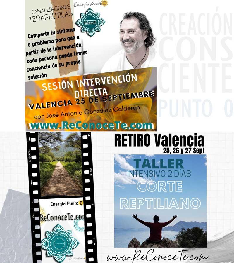 RETIRO-CORTE-REPTILIANO-VALENCIA-SESION-INTERVENCION